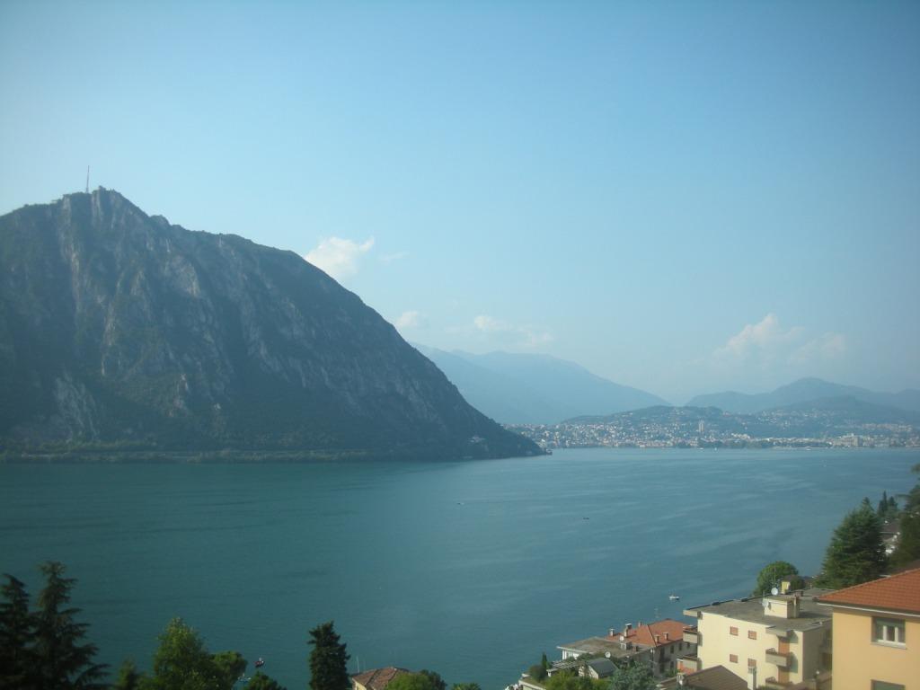Apartment – Campione d'Italia
