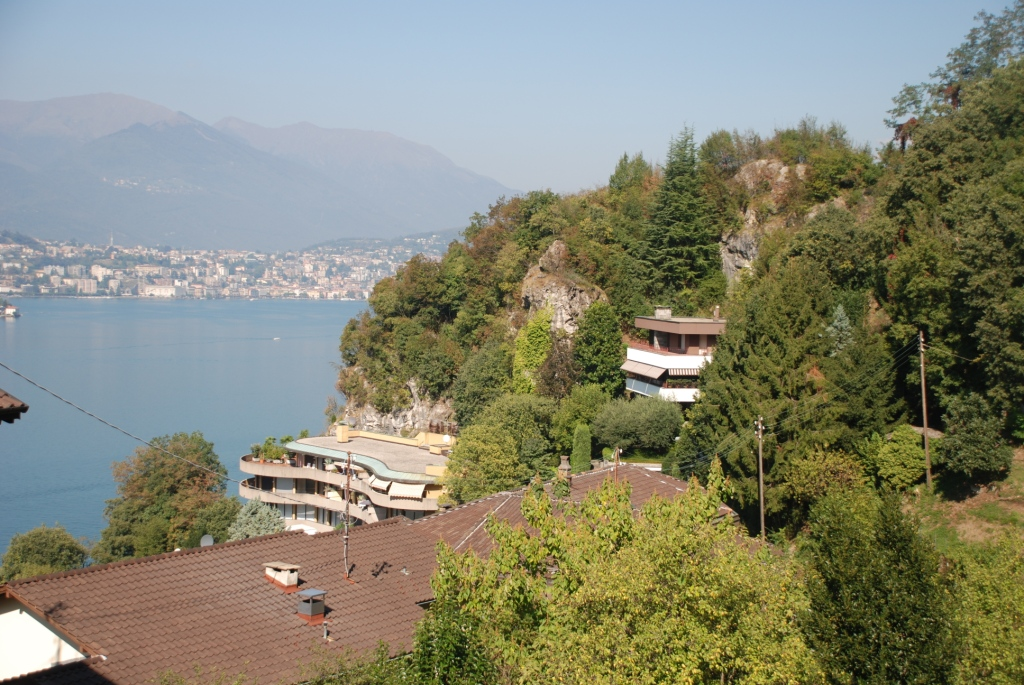 Casa Fox – Campione d'Italia