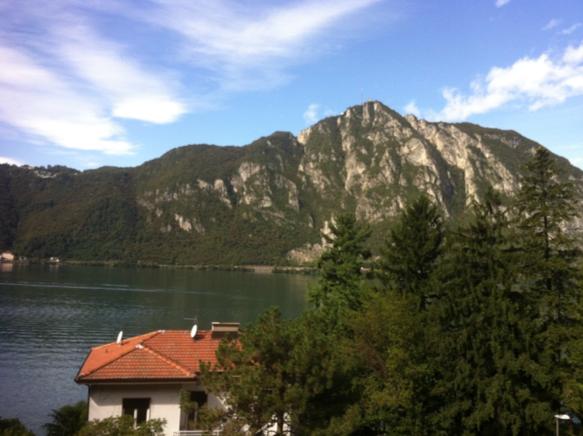 Appartamento – Campione d'Italia
